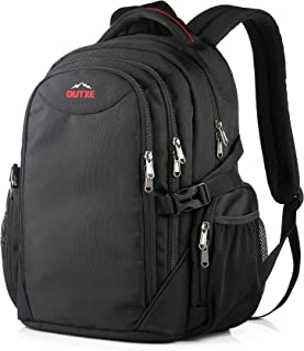 OUTXE Cooler Backpack Insulated Cooler Bag 20L for 14