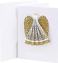 Hallmark Signature Christmas Card (Angel)