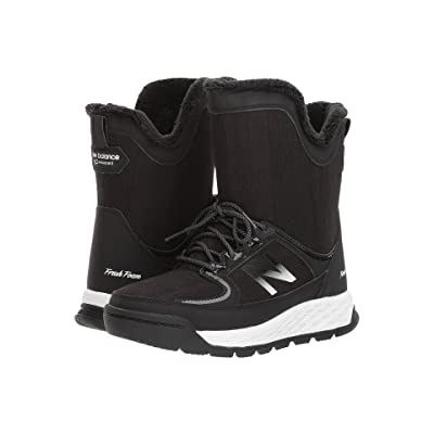 New Balance BW2100v1 (Black/White) Women
