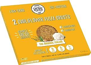 kabuli pizza crust whole foods