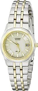 Citizen Women's EW0944-51P Corso Eco Drive Watch
