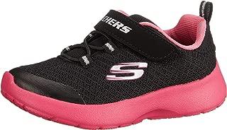 Skechers Dynamight Rally Racer Kız bebek Ilk Adım Ayakkabısı