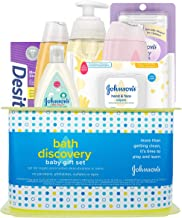 johnson and johnson new parent pack