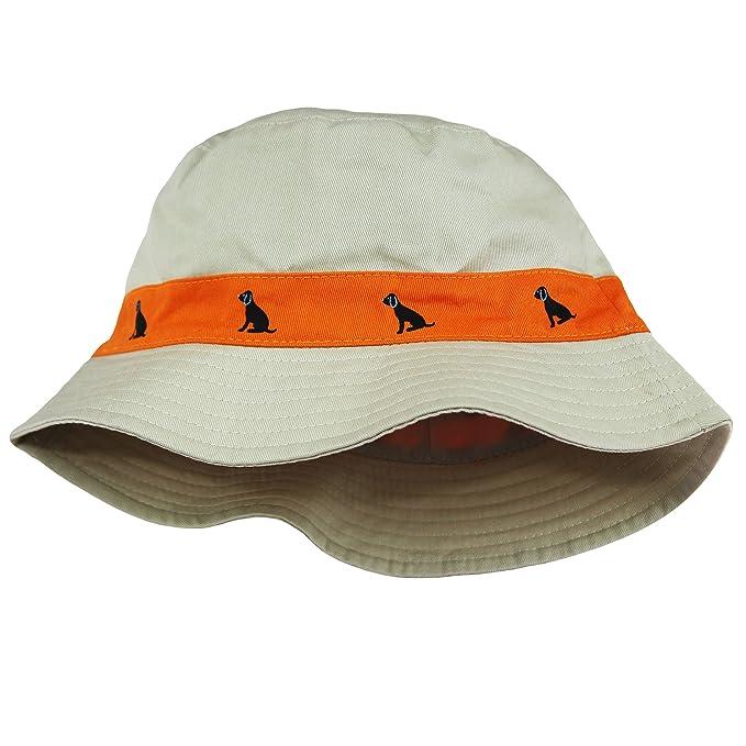 maximo Baby Boys Hut Maritim Sun Hat
