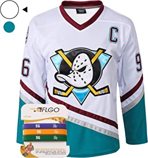 retro hockey jerseys