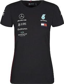 Lewis Hamilton T Shirt F1 RACING 44 Top Bambini Ragazzi Ragazze Tee Top 2
