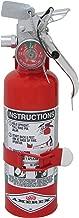 Amerex A384T, 1.4lb Halotron I Class B C Fire Extinguisher