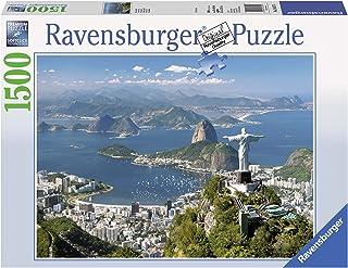 Ravensburger Stunning Rio Jigsaw Puzzle (1500 Piece)