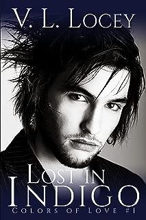 Lost in Indigo (Colors of Love Book 1)
