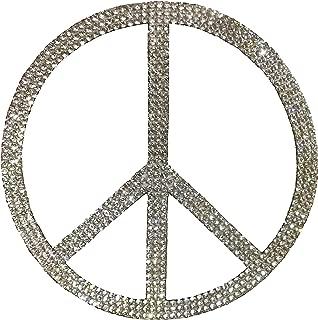 small peace symbol