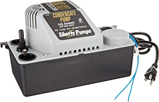 liberty condensate pump lcu 20s