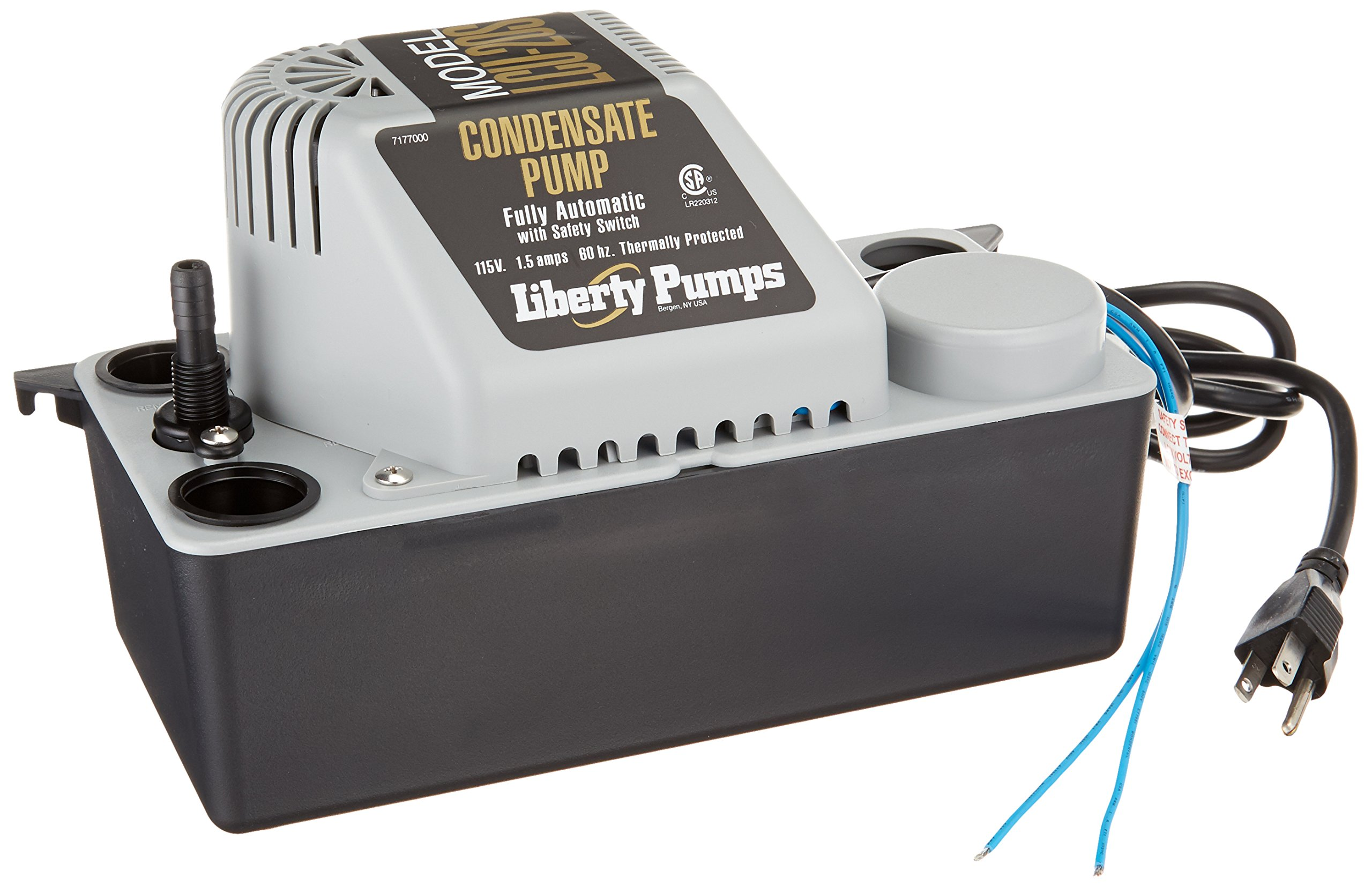 Liberty Pumps LCU 20S Automatic Condensate