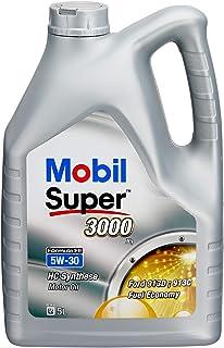 Mobil Super 3000 X1 Formula FE 5W-30 5L Andere
