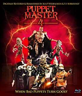 Best the puppet master 4 Reviews