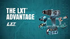 Makita XST01Z 18V Lithium-Ion Brushless Cordless Oil-Impulse 3-Speed Impact