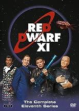 Red Dwarf XI (DVD)