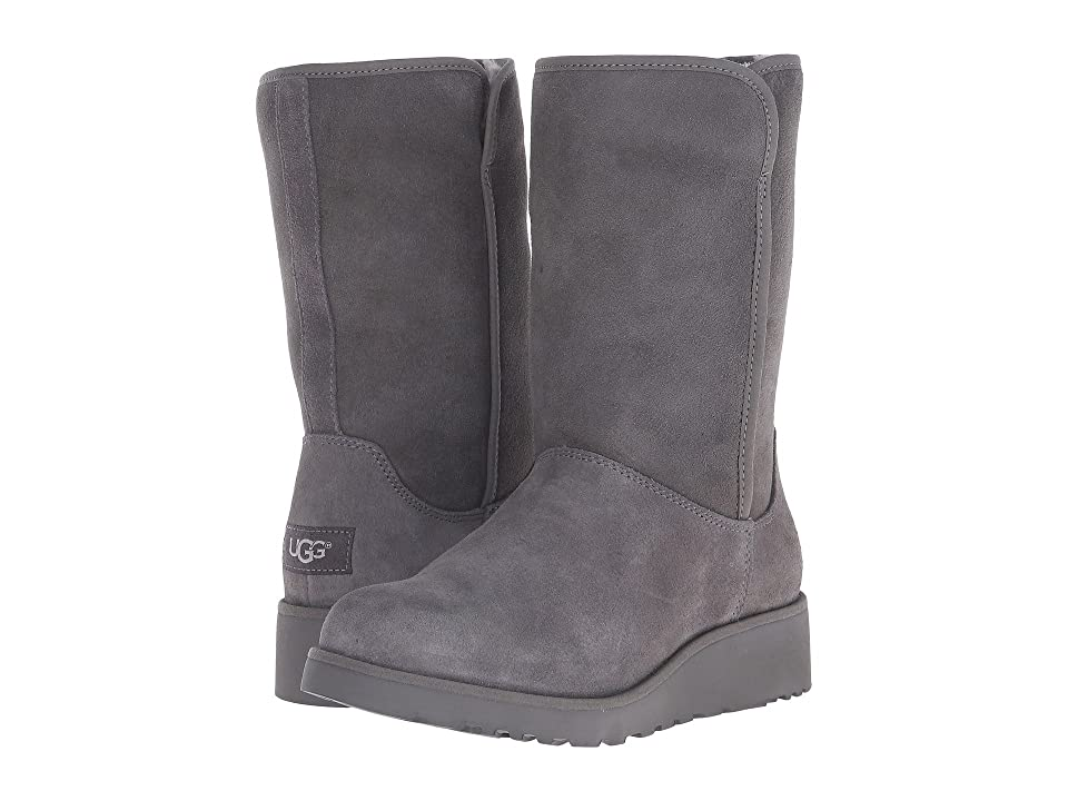 UGG Amie (Grey) Women