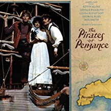 pirates of penzance broadway soundtrack