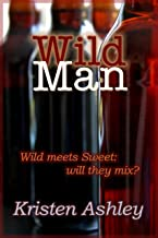 Wild Man (The Dream Man Series Book 2)