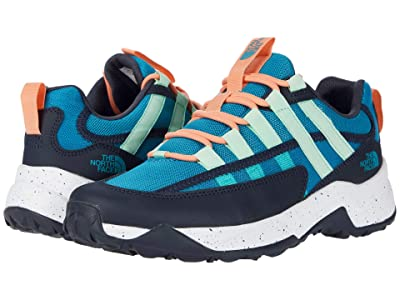 The North Face Trail Escape Crest (Caribbean Sea/Urban Navy) Women
