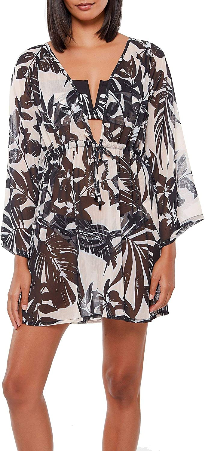 Sanctuary in The Shade Cover-Up Dress