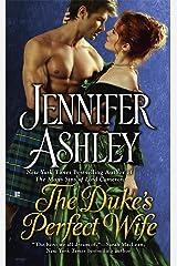 The Duke's Perfect Wife (Mackenzies Series Book 4) Kindle Edition