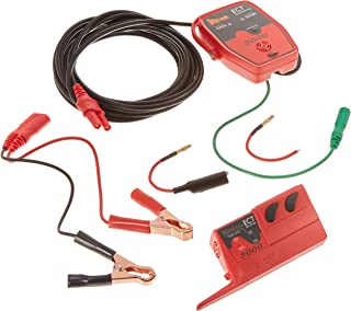 Power Probe ECT3000B Red Electronic Circuit Tester in Box