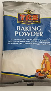comprar comparacion TRS Baking Powder 100g - levadura química