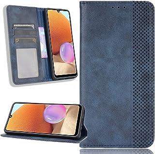 ESONG Xiaomi Mi Mix Fold flippfodral PU-läder plånboksfodral med korthållare stöd ID-öppning, visningsstativ, magnetstängn...