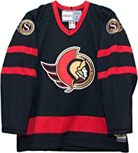 ottawa black jersey