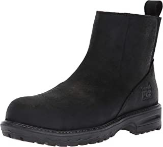 98eeb7397a32 Timberland Womens Hightower Chelsea Composite Toe Sd+ Industrial Boot