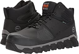 Timberland PRO Ridgework Composite Safety Toe Waterproof Mid