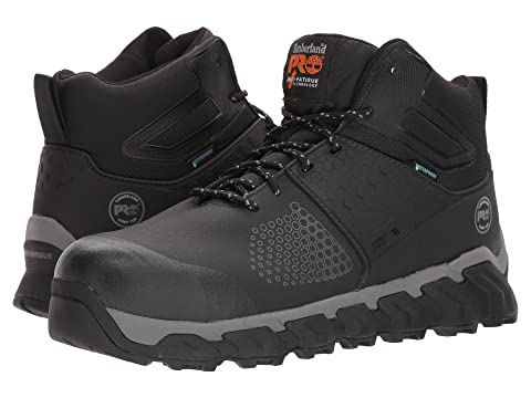 251e48f19dad Timberland PRO Ridgework Composite Safety Toe Waterproof Mid at ...