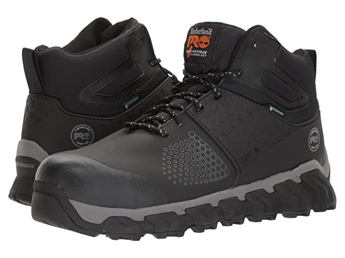 82ea4b1f808 Ridgework Composite Safety Toe Waterproof Mid