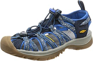 KEEN Women's Whisper Athletic and Outdoor Sandals