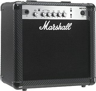 Marshall(マーシャル) 2ch コンボギターアンプ 15W MG15CF