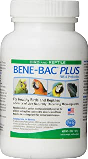 Best prebiotics for birds Reviews