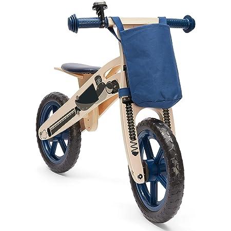 Gonex Kinder Laufrad Balance Lauflernrad Gehhilfe h/öhenverstellbar ab 1 Jahr Jungen M/ädchen Erst Baby Laufrad 4 R/ädern Geschenk f/ür 10-36 Monate