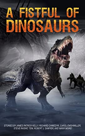 A Fistful of Dinosaurs (English Edition)