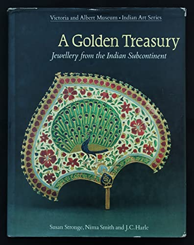 A Golden Treasury Jewellery From The Indian Subcontinent