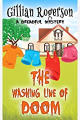 The Washing Line Of Doom (A Dreadful Mystery Book 2) Kindle Edition