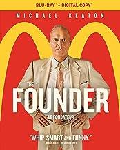 The Founder [Blu-ray + Digital HD] (Bilingual)