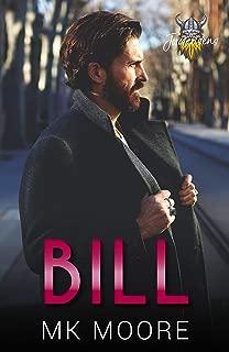 BILL: Filthy Modern Vikings (The Jorgensen's Book 2)