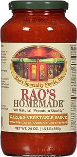 rao's minestrone soup recipe