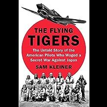 sam kleiner flying tigers