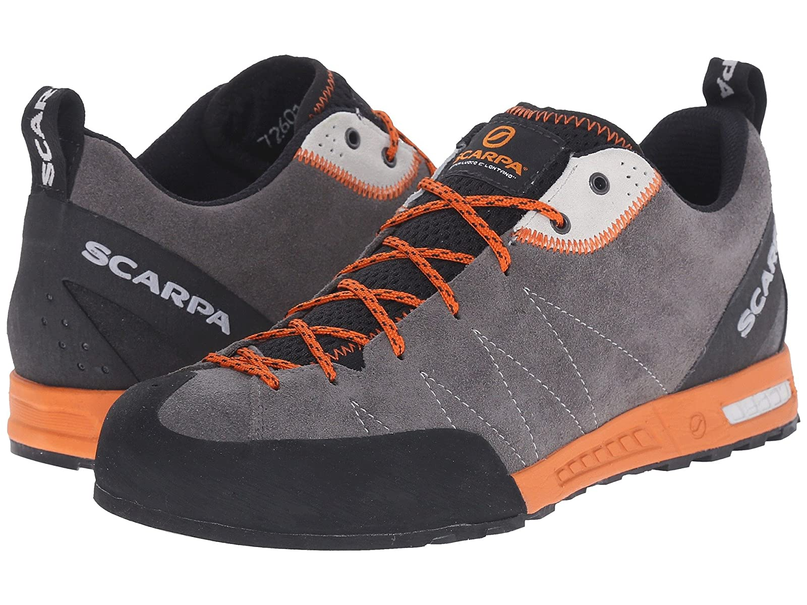 Scarpa 72601Atmospheric grades have affordable shoes