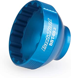 Park Tool BBT-69.2 16-Notch Bottom Bracket Tool - Fits Shimano, SRAM, Chris King, Campagnolo, etc.