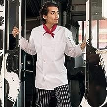 Uncommon Threads Unisex Uncommon Chef Coat