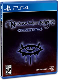 Neverwinter Nights: Enhanced Edition - PlayStation 4 by Skybound Games ( Imported Game Soft