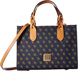 Dooney & Bourke - Blakely Gia Satchel